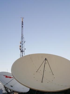 tele-housing