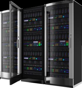 data center logosnet