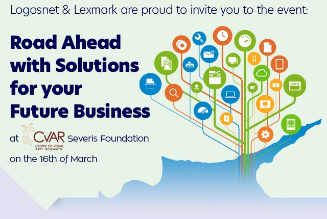 Road Ahead with Solutions for your Future Business